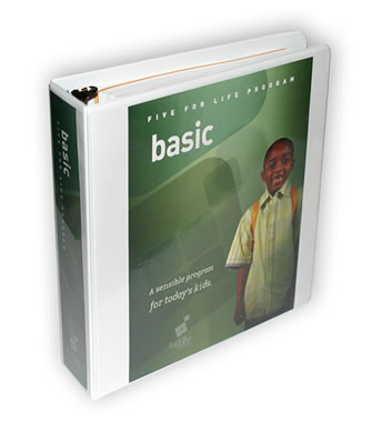 Basic Curriculum