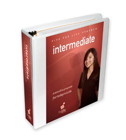 Intermediate Curriculum
